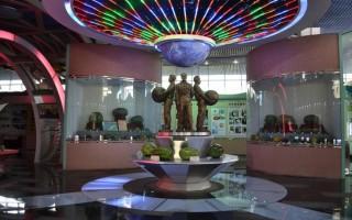 Το πρώτο μουσείο καρπουζιού στον κόσμο