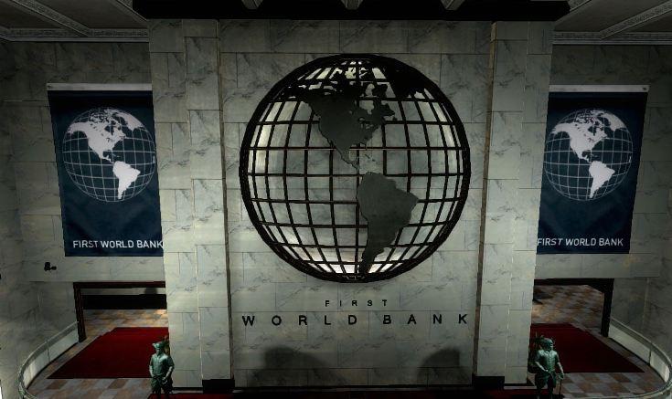Κορονοϊός: «Μεγάλη παγκόσμια ύφεση» προβλέπει η Παγκόσμια Τράπεζας