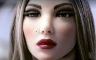 Η νέα τρέλα με τις hi-tech κούκλες του σεξ και στην Ελλάδα