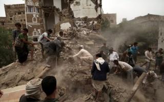 Κατάπαυση πυρός στην Υεμένη