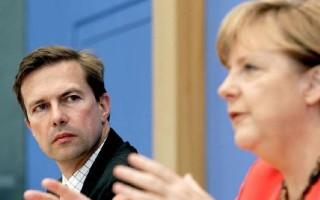 Ζάιμπερτ: Υπό δύσκολες συνθήκες η επίτευξη συμφωνίας
