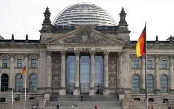 Γερμανία Βουλή