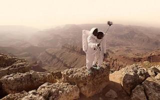 Τουρίστες στον Άρη
