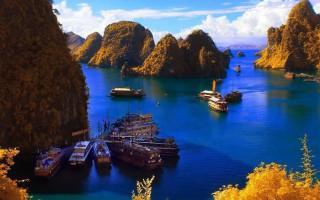 Η απαράμιλλη ομορφιά του Βιετνάμ