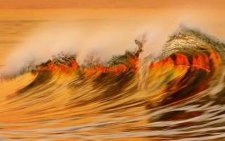 Χρυσά κύματα
