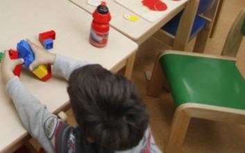 Κρούσμα γρίπης Η1Ν1 σε παιδικό σταθμό στο Ηράκλειο