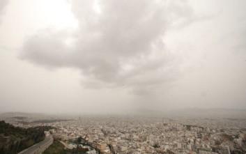 Ο Παγκόσμιος Μετεωρολογικός Οργανισμός προειδοποιεί για το διοξείδιο του άνθρακα