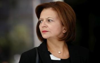 Χρυσοβελώνη: Να ενημερώνεται ο Μητσοτάκης για τα θέματα που θίγει