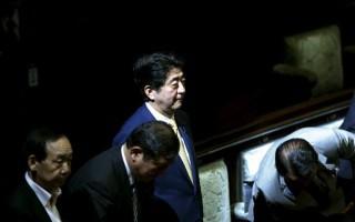 Εγκρίθηκαν τα νομοσχέδια για την άμυνα και την ασφάλεια της Ιαπωνίας