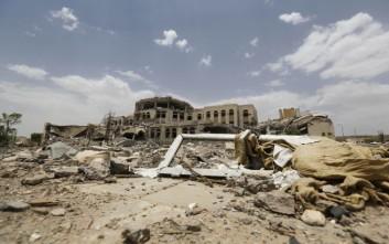 Η Διεθνής Αμνηστία καταγγέλλει «εγκλήματα πολέμου» σε μυστικές φυλακές στην Υεμένη