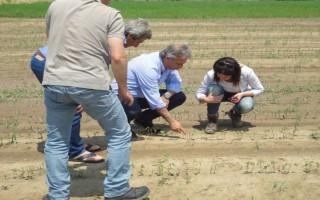 Την Τρίτη η καταβολή των ενισχύσεων του ΕΛΓΑ προς πλημμυροπαθείς αγρότες