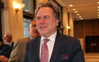 Κατρούγκαλος: Αν χρειαστεί ψαλίδισμα, αυτό θα πέσει μόνο στις συντάξεις πάνω από 1.500 ευρώ