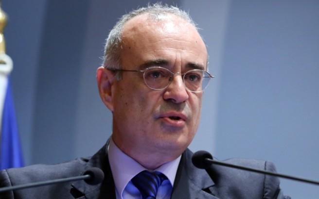Μάρδας: Θα υπάρξει συμφωνία το βράδυ στο Eurogroup