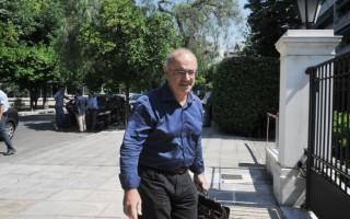 Μάρδας: Το ΓΛΚ θα υπολογίσει το όφελος από τη φορολόγηση της βουλευτικής αποζημίωσης