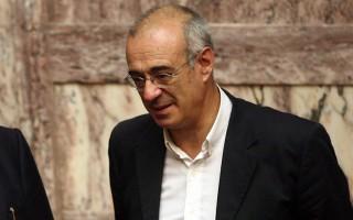 Μάρδας: Ρεαλιστική η ολοκλήρωση της διαπραγμάτευσης μέχρι τις 5 Δεκεμβρίου