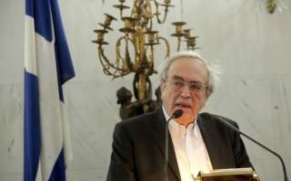 Μπαλτάς: Έχουμε πολλά να μάθουμε από την Κύπρο