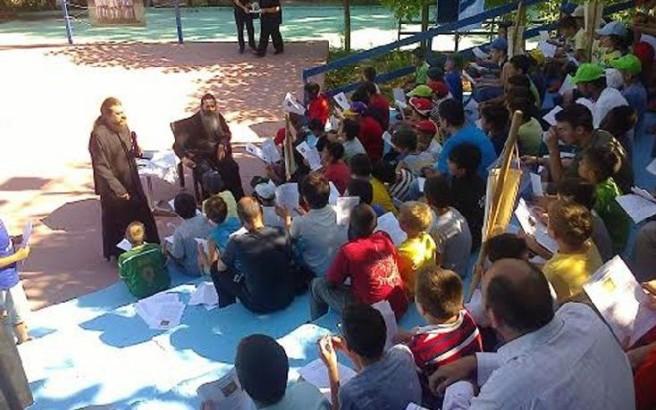 Προσλήψεις 555 εργαζομένων για τις παιδικές κατασκηνώσεις