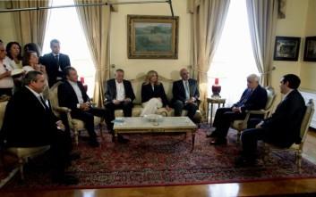 Τα «φροντιστήρια» των αρχηγών πριν από το debate