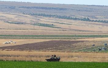 Μαίνεται η βία στα ανατολικά της Τουρκίας