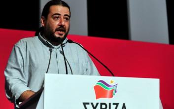 Κορωνάκης: Η ενότητα μας είναι όρος για την αντιμετώπιση των προβλημάτων