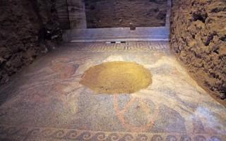 Ο Μέγας Αλέξανδρος φέρνει νέο κύκλο αναστάτωσης στην Αμφίπολη