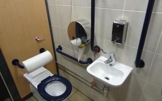 Η μεγάλη αλλαγή στις τουαλέτες τα τελευταία χρόνια