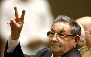 Την άρση του εμπάργκο απαίτησε ο Ραούλ Κάστρο