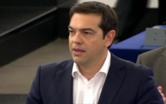 ΤΣΙΠΡΑΣ ΕΥΡΩΚΟΙΝΟΒΟΥΛΙΟ