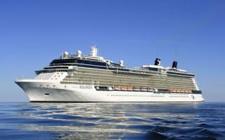 Πάνω από 100.000 οι επιβάτες κρουαζιέρας στα Χανιά