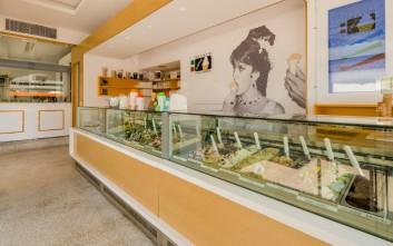 Gelato Artigianale Italiano, η τέχνη του ιταλικού παγωτού στο νησί των Ιπποτών