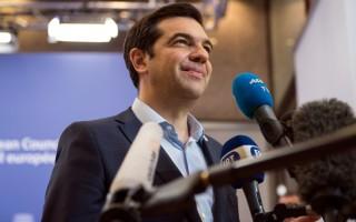 Ο «τεφλόν Τσίπρας» και οι εκλογές στην Ελλάδα