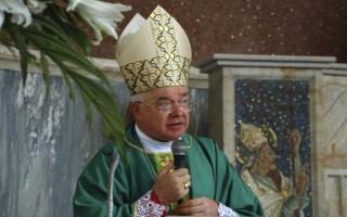 Πρώην αρχιεπίσκοπος δικάζεται για σεξουαλική κακοποίηση ανηλίκων