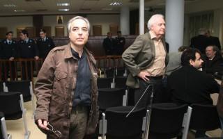 Κουφοντίνας: Θλίψη και αηδία για τον Γιωτόπουλο
