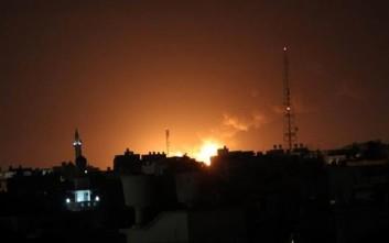 Οι συγκρούσεις βύθισαν την Βεγγάζη στο σκοτάδι