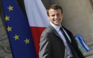 Τον Μακρόν δείχνει πιθανότερο νικητή στη Γαλλία νέα δημοσκόπηση
