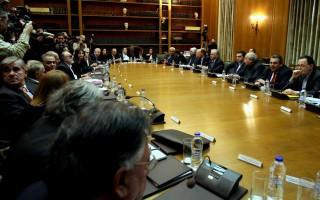 Παραιτήσεις θα ζητήσει ο Τσίπρας από τους διαφωνούντες