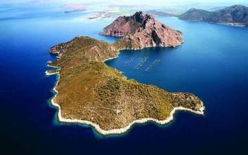 Ελληνικοί επίγειοι παράδεισοι με… πινακίδα πώλησης