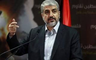 Συνάντηση του ηγέτη της Χαμάς με το βασιλιά της Σαουδικής Αραβίας