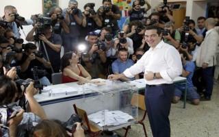 Bloomberg για Τσίπρα: Ο εξπέρ στην ανατροπή δημοψηφισμάτων λέει ότι το Brexit μπορεί να αποτραπεί