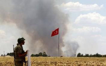 Τρεις Τούρκοι στρατιώτες σκοτώθηκαν σε συγκρούσεις στα νοτιοανατολικά της χώρας