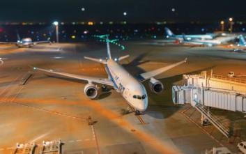 Το 24ωρο ενός διεθνούς αεροδρομίου