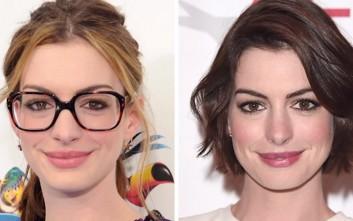Με γυαλιά ή χωρίς;