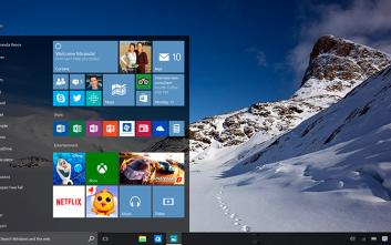 Αποκλειστικά με Windows 10 οι νέοι επεξεργαστές