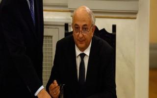 Αμανατίδης: Η ανώτερη εκπαίδευση μέρος της λύσης για τη μείωση του εθνικο-λαϊκισμού