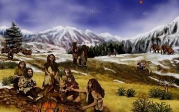 Πώς ξεκίνησαν οι πρώτοι άνθρωποι να ψήνουν το κρέας