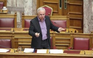 Στα δικαστήρια η Ελλάδα κατά της Τσεχίας για το γιαούρτι