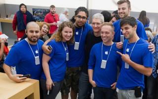 Το χρονικό της μήνυσης των εργαζομένων της Apple στην εταιρεία