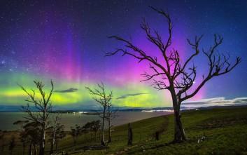 Αστρικές τροχιές και γαλαξιακές ζώνες σε υπέροχα καρέ