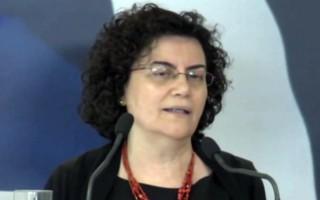 Βαλαβάνη: Οι αγρότες στα μπλόκα κατάλαβαν τι διακυβεύεται