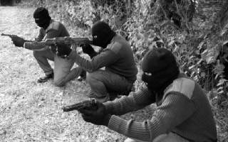 Κωμικοτραγικές ιστορίες με γκάφες τρομοκρατών